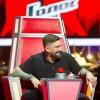 """Баста стал наставников в шоу """"Голос"""""""
